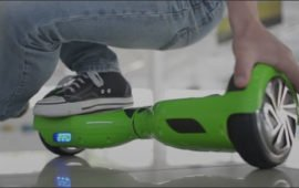 hoverboard FAQ