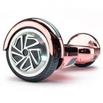 Rose Gold X6 Hoverboard (3)