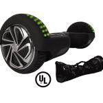 Matte-Black-X6-Hoverboard-NEW