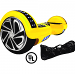 Yellow-X6-Hoverboard-NEW-1