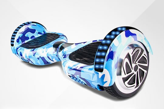X6 Hoverboard