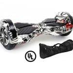 hip-hop x8 hoverboard