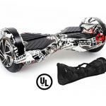 hip-hop x8 hoverboard NEW